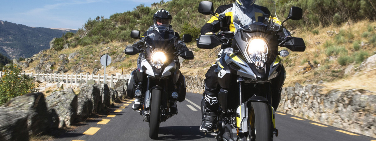 Suzuki Motorcycles | Preferred Suzuki Dealer | Bikebiz