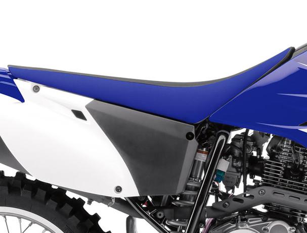 Yamaha TT-R230 seat