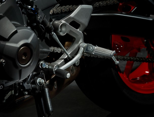 Yamaha MT-09 Slipper Clutch