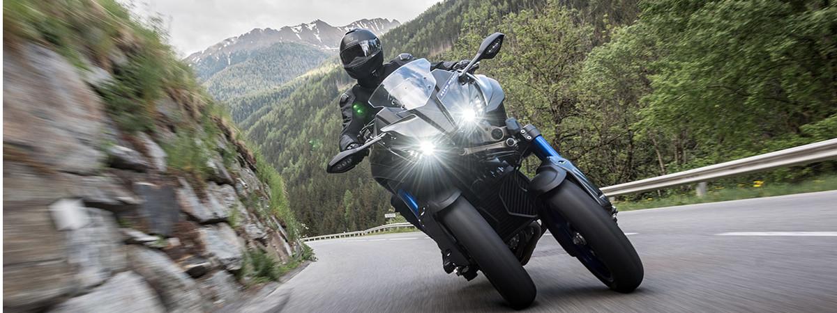 Yamaha Motorcycles | #1 Yamaha Dealer | Bikebiz