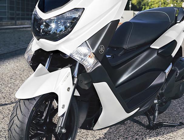 Yamaha NMAX 155 Chassis