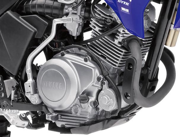 Yamaha TT-R125LWE engine