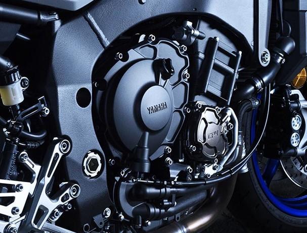 Yamaha MT-10SP Slipper Clutch