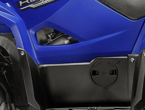 Yamaha Kodiak 700 EPS engine