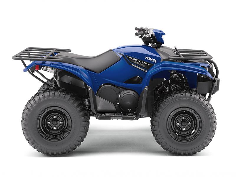 Yamaha Kodiak 700 EPS Quad bike