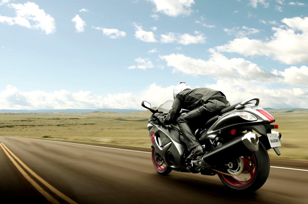 Suzuki Hayabusa   Best Prices & Test Rides   Bikebiz Sydney